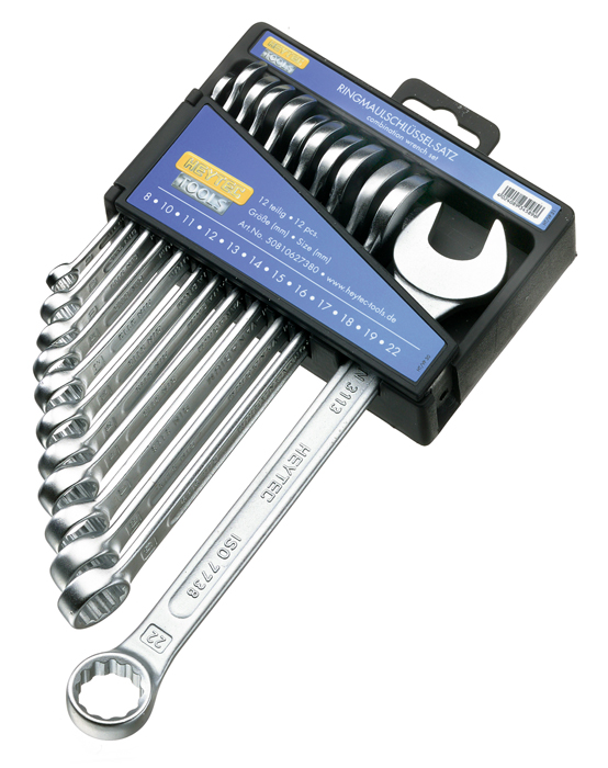 HP 50810 Set of combination wrenches
