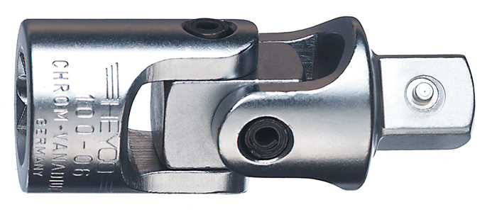 """100-06 Universal joint, 3/4"""""""