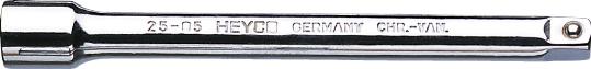"25-04 Extension bar, 1/4"""