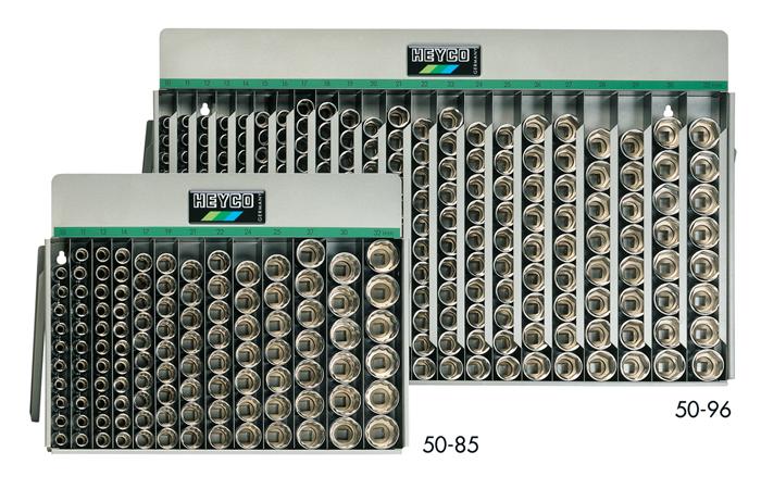 """50-85-M Socket Dispensers, 102 pcs., 1/2"""""""