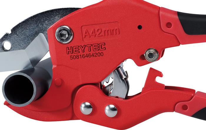 5081646-42 PVC Pipe tube cutter