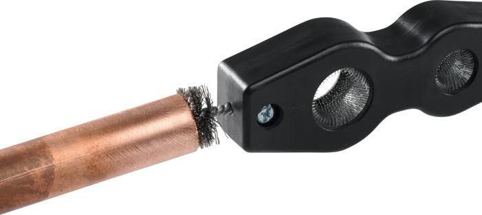 5081756-1 2 in 1 Copper tube pouch