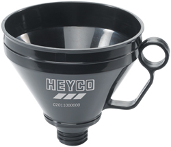 HEYCO Multifunktionstrichter 2 in 1